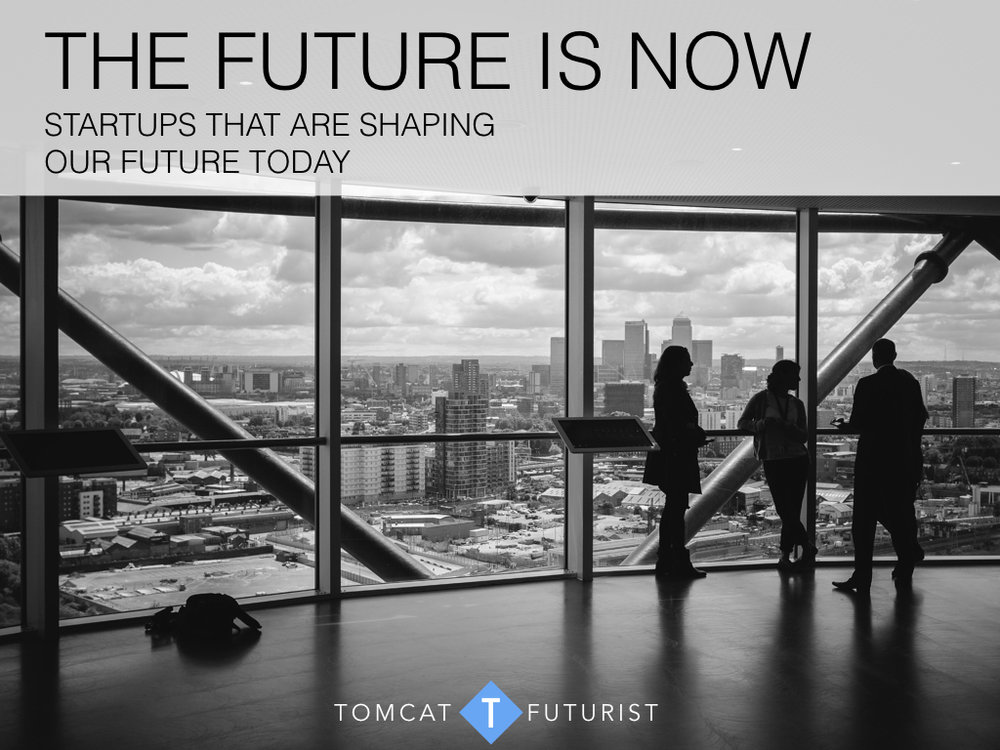 Promising Startups