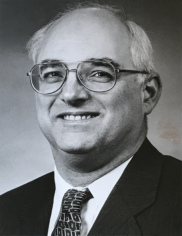 Gerry Barteluk – 1997-1999