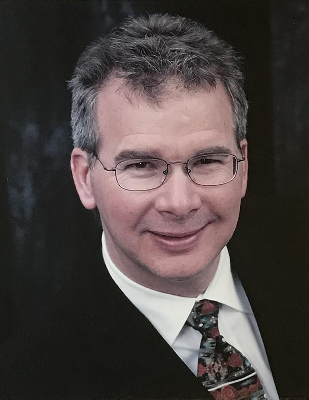 Kevin Walker – 1995-1997