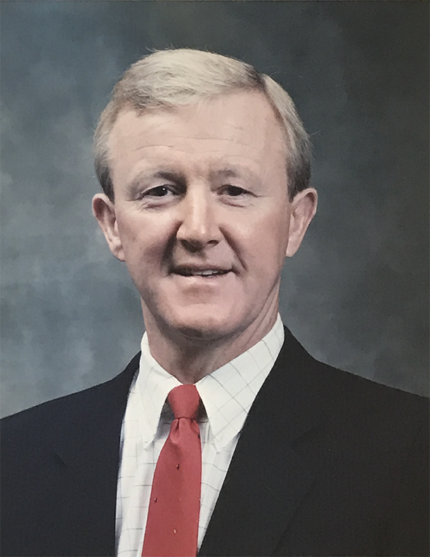 Dick Gibbons – 1985-1987