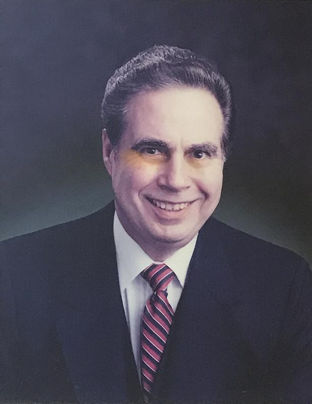 Merle Shrader – 1983-1985