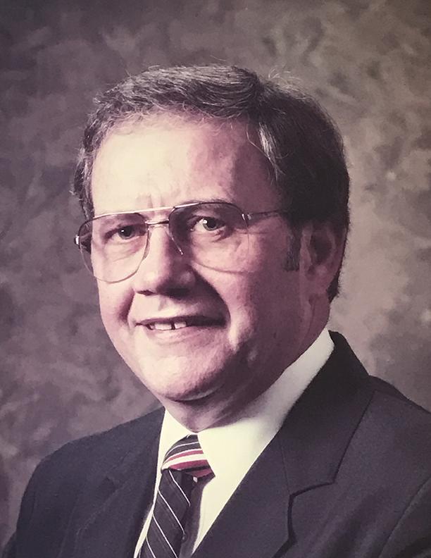 Jack Butterworth – 1981-1983