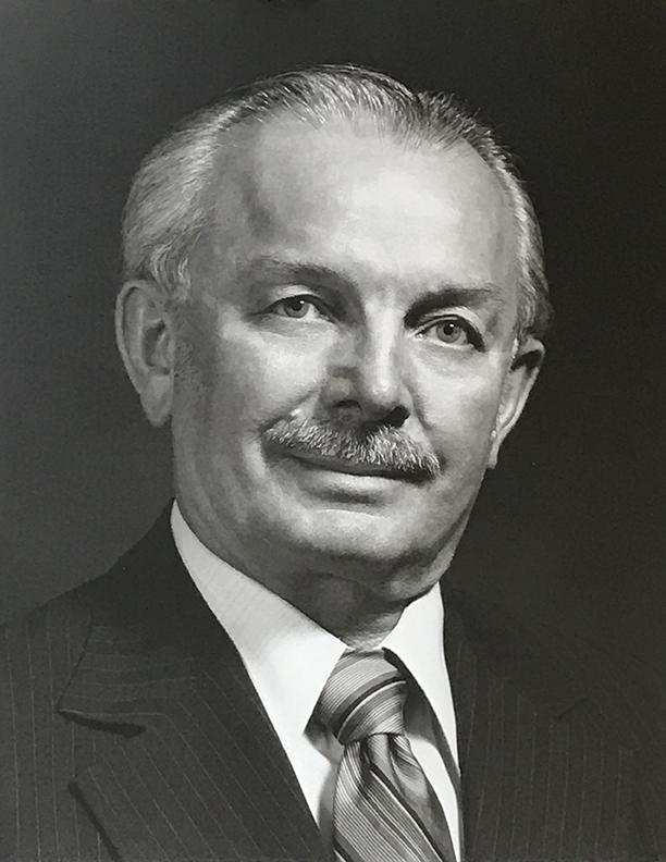 Frank Burger – 1975-1977
