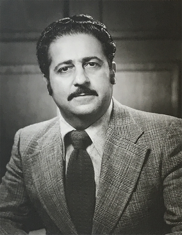 Louis Valente – 1973-1975