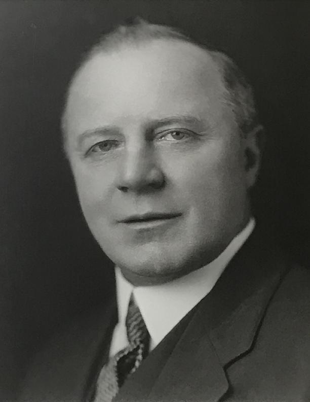 Jas. D. Pearson – 1926