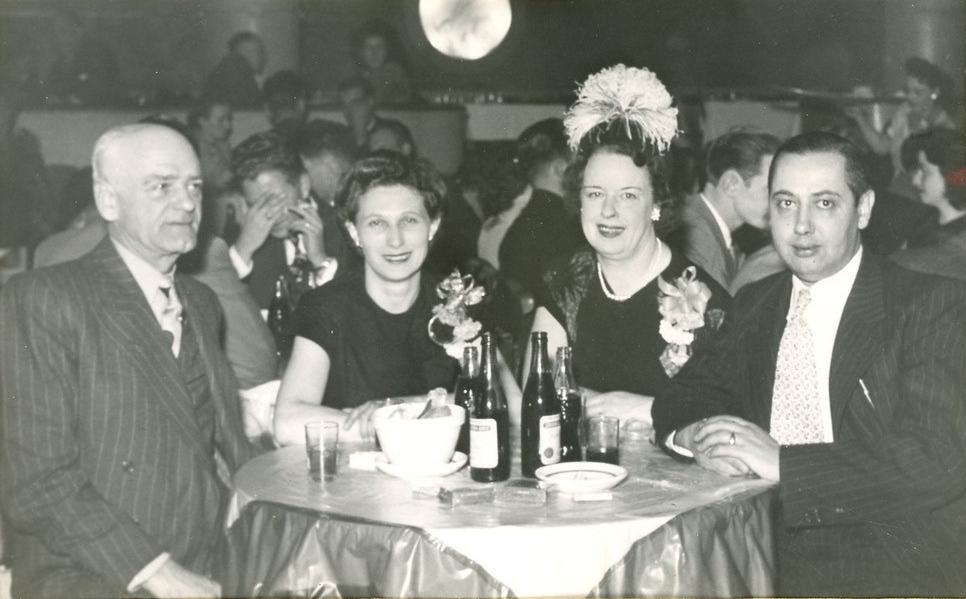 1947 BCHA event