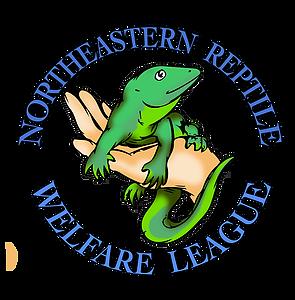 Proud Supporter of Northeastern Reptile Welfare League non-profit organization.