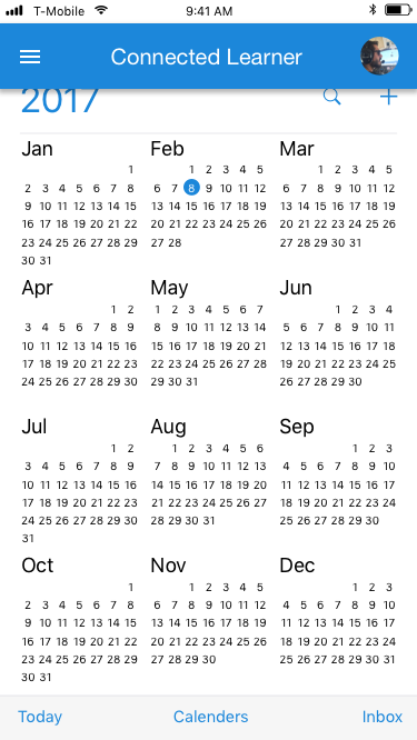 23 Year View with Header Overlay (on tap or scroll up)ios - calendar.png
