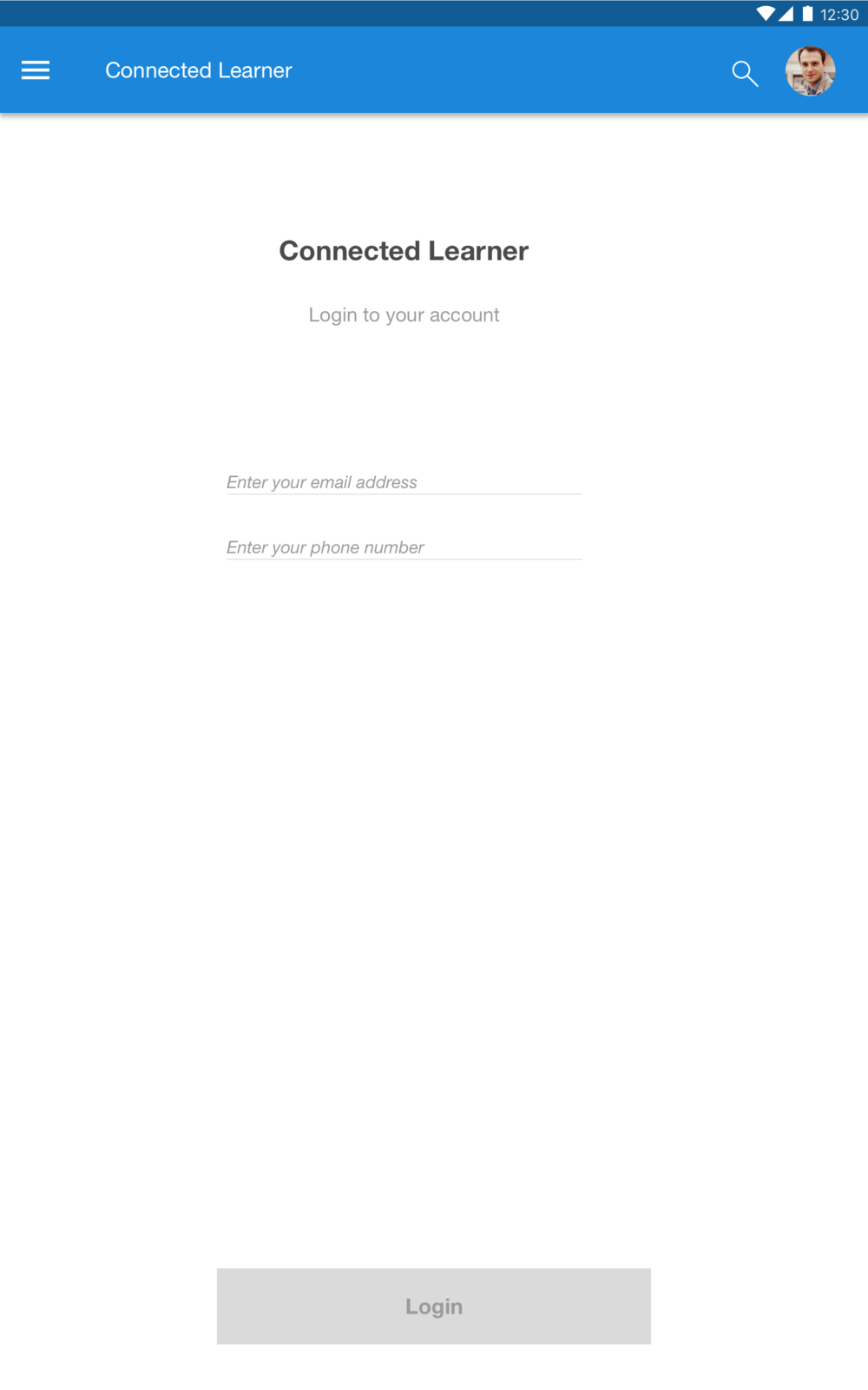 2b tablet. page-1-2b-login-page.png