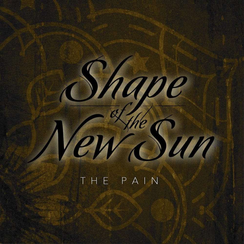 """The Pain"" is released as a single from the ""Dying Embers"" album. It`s available at all digital music services."