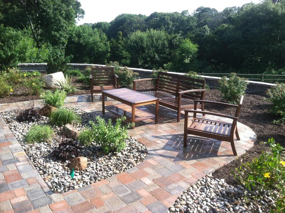 Landscape Construction Wakefield, RI