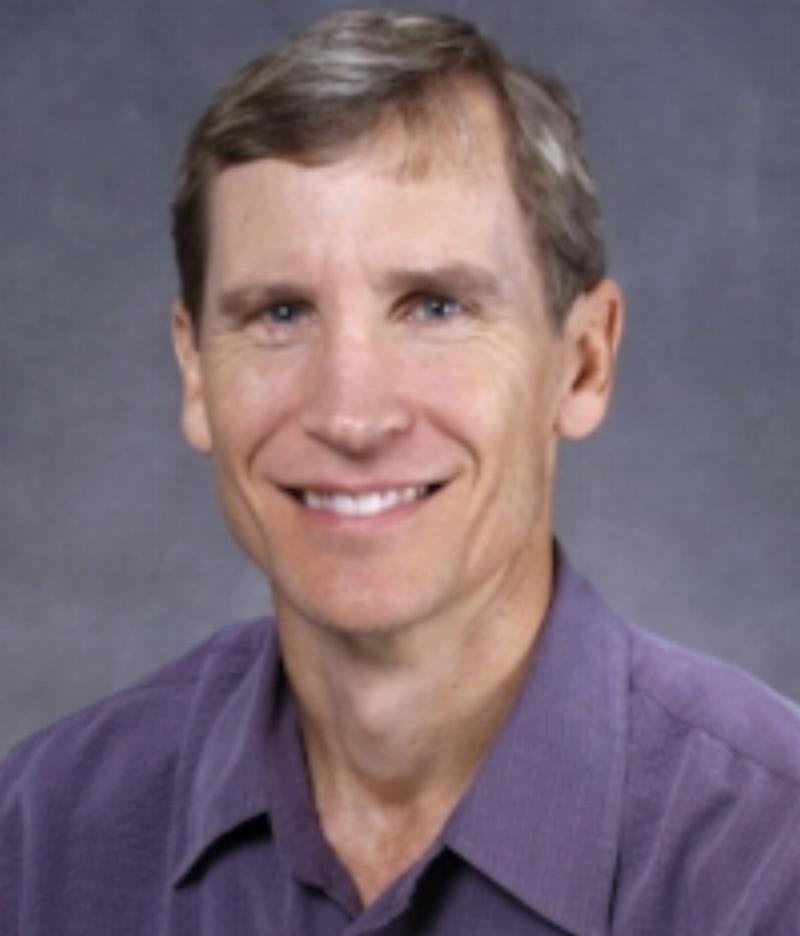 Gary Georgeson, Senior Pastor
