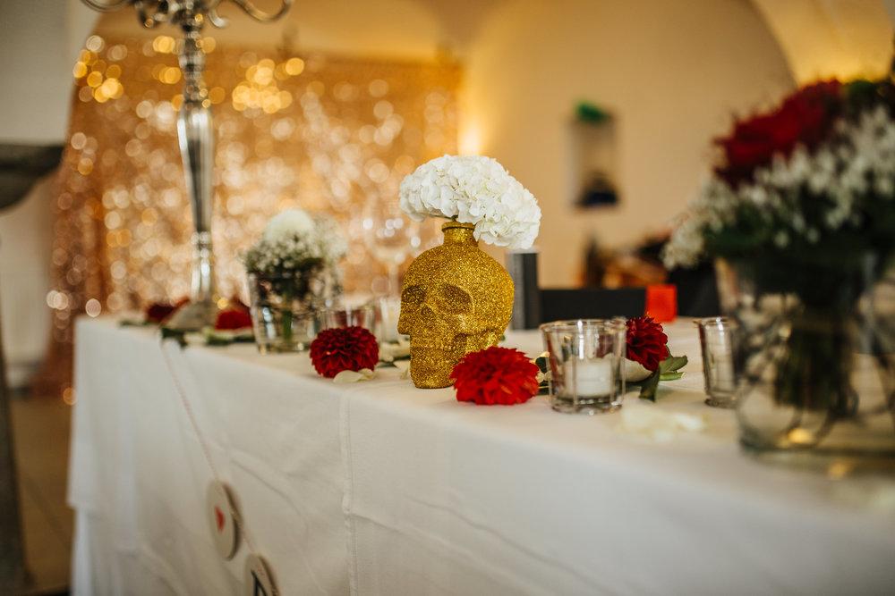 maedchen mit IDEEN Hochzeitsplanung Niederbayern