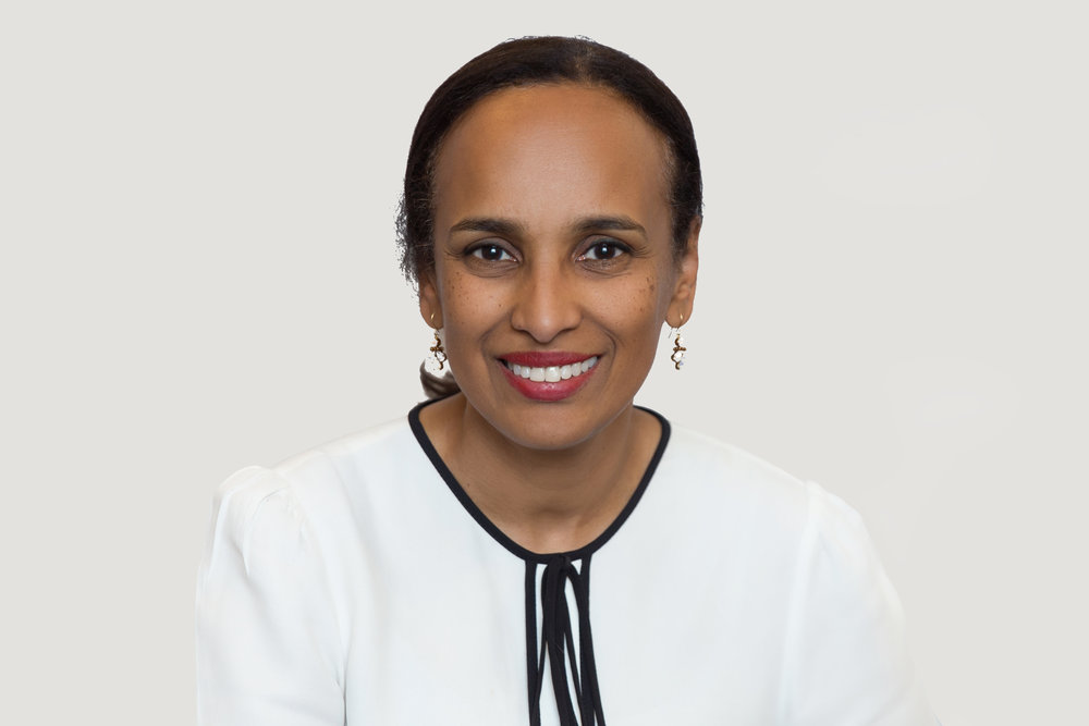 Shukri Osman, MD