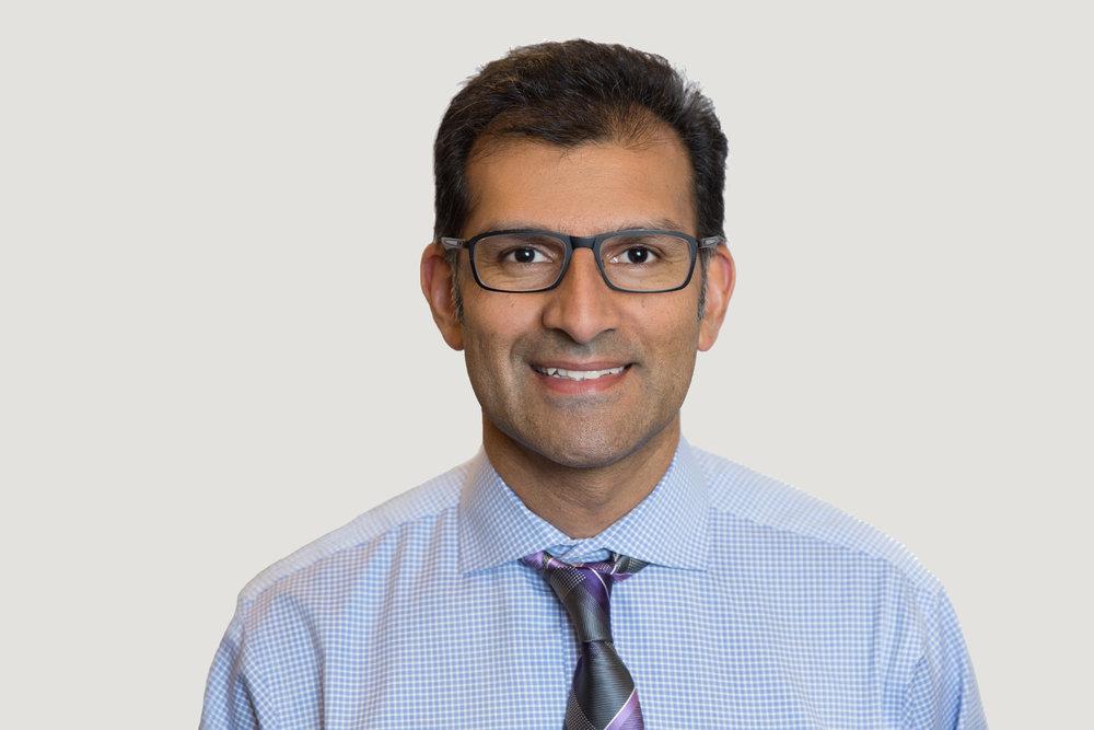 Gurvinder Suri, MD