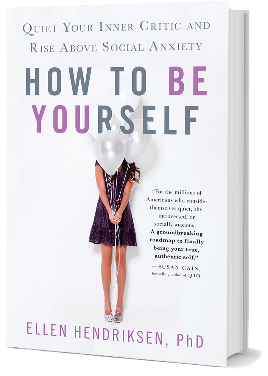 How to Be Yourself recommend