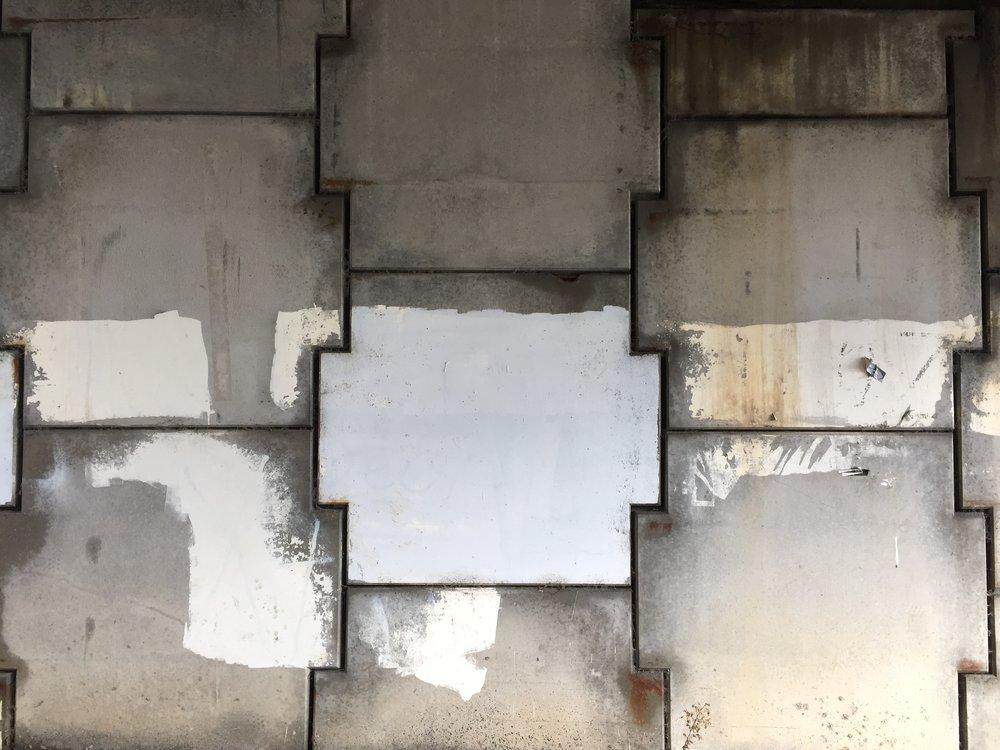 Beauty in concrete.