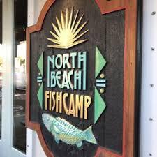 North Beach Fish Camp -