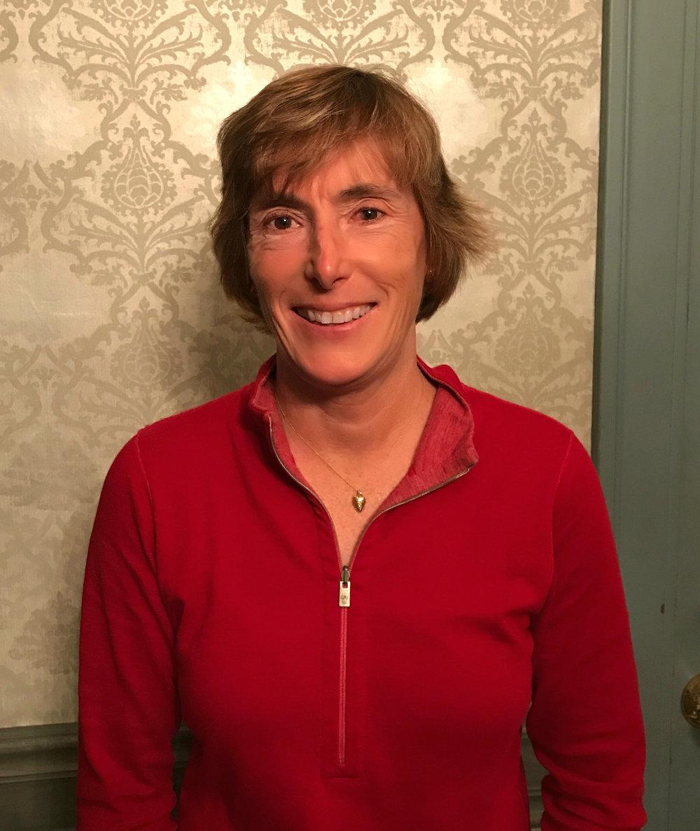 Jennifer Scurich  Chief Financial Officer