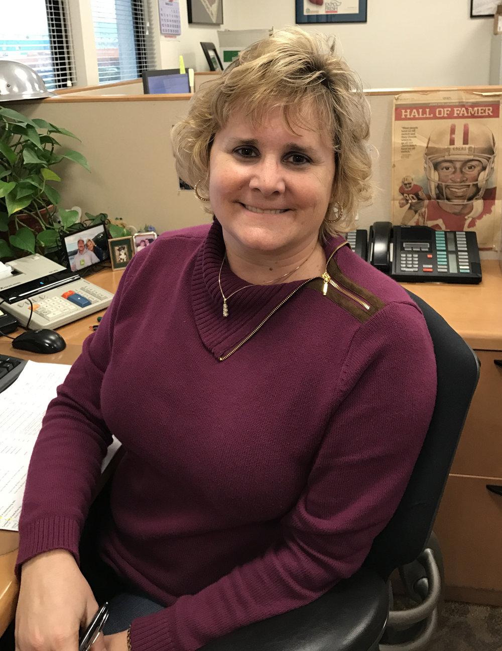 Janet Estrada  Senior Sales Coordinator