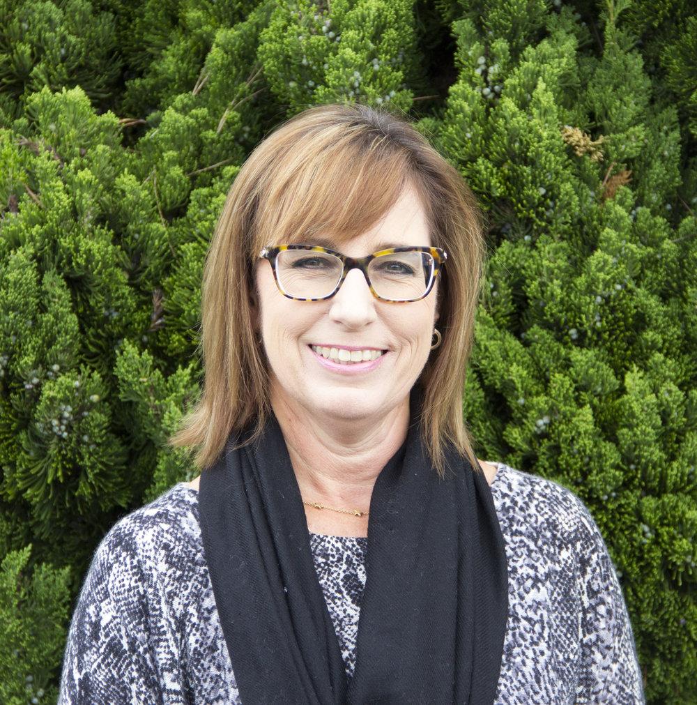 Sandra Malatesta  Sales & Commodity Manager