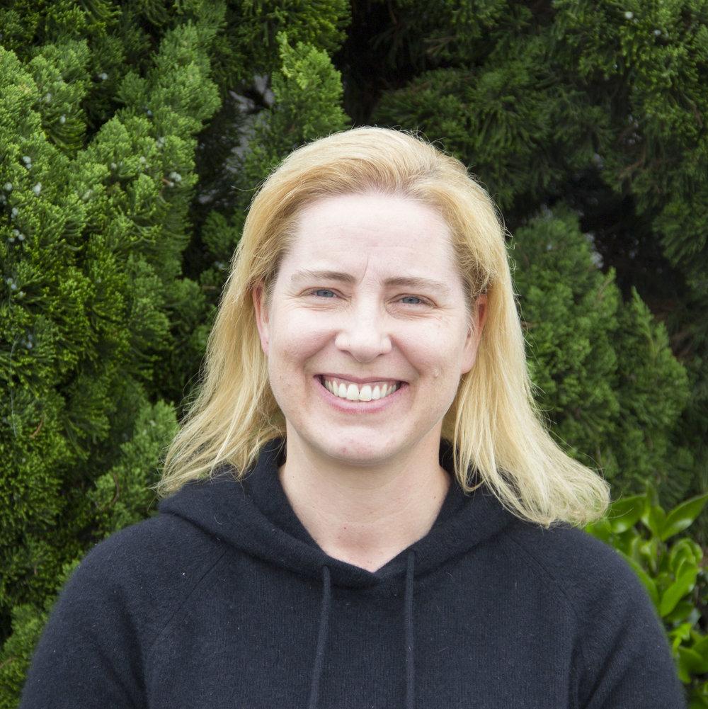 Nicole Odle  Sales & Logistics Coordinator