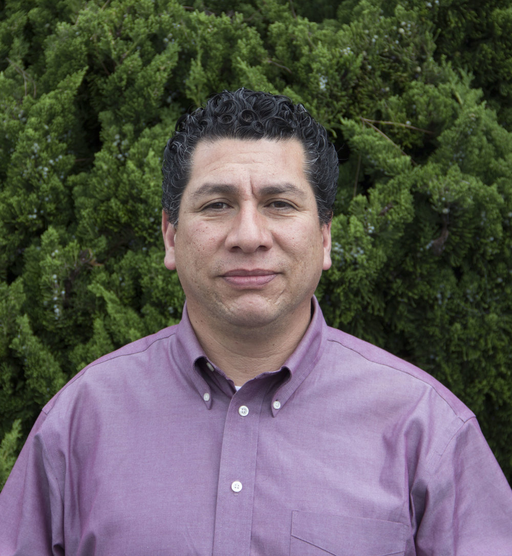 "Jose ""Johnny"" Arredondo  QA Team Supervisor"