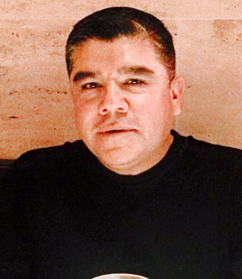 "Jose ""Joe"" Rodriguez  Senior QA Inspector"