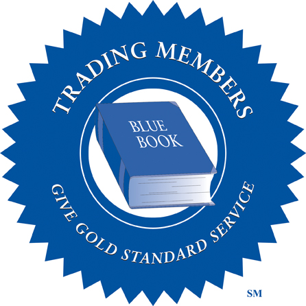 The Produce Reporter Blue Book Trading Member since 2000