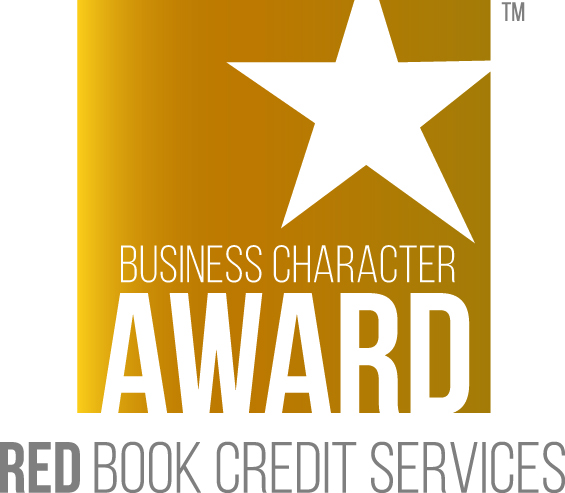 Red Book Business Character Award since 2000