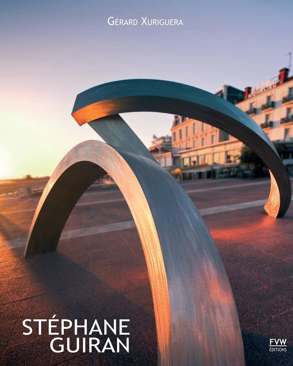 Chemin de sculpture (2011)