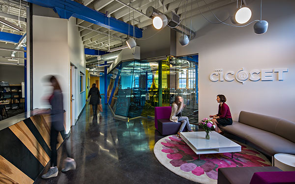 St Louis Cortex Coworking And Office Space Rental Cic