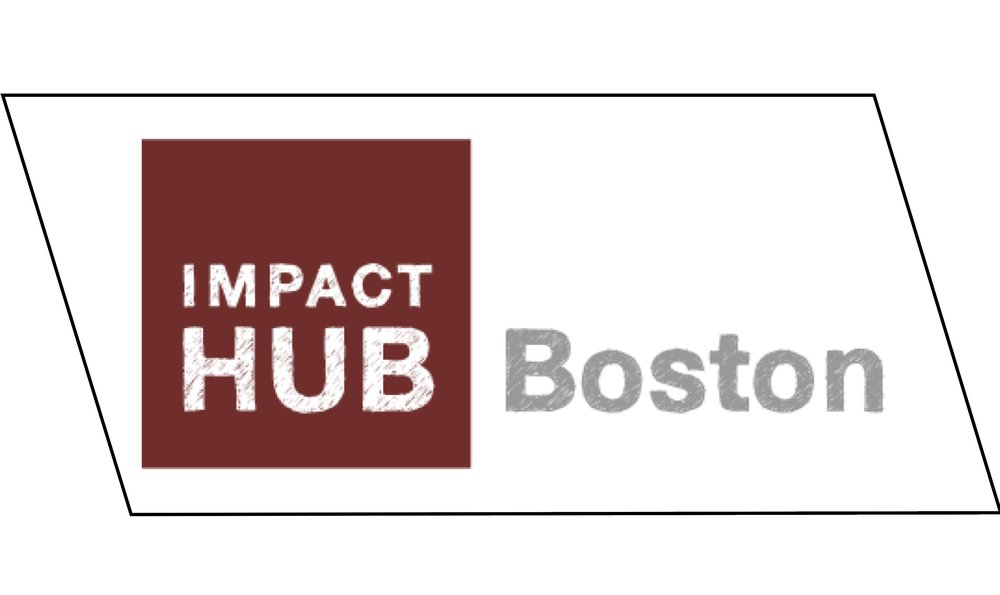 IMPACT HUB BOSTON @ CIC Boston Impact Hub Boston is a coworking space that inspires, connects and empowers its members to realize enterprising ideas for sustainable impact. The Impact Hub Boston community is made up of social businesses addressing challenges both locally and globally.
