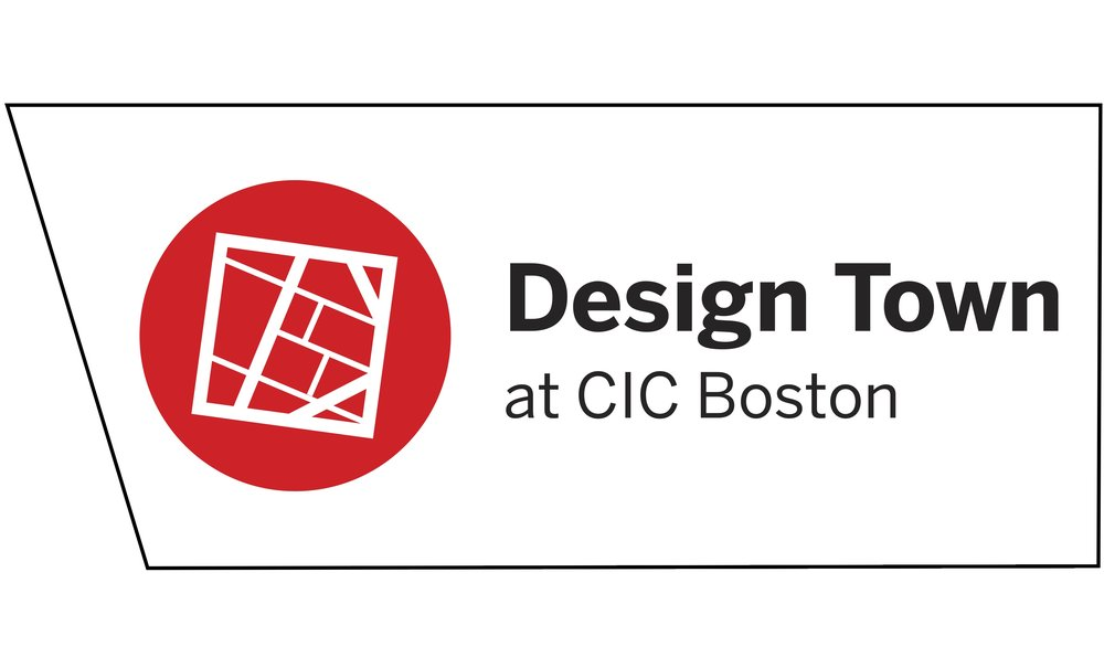 DESIGN TOWN @ CIC Boston Design Town, powered by CIC and Design Museum Boston, brings together designers and makers across all industries to assemble, collaborate, and innovate.   This workspace spans 1,000 square feet and is equipped with tools uniquely tailored to meet the needs of creatives. You can choose from our dedicated or shared desks options, both of which are based on flexible 30 day terms.