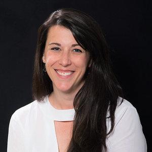 Melissa Ablett - General Manager, CIC Rotterdam