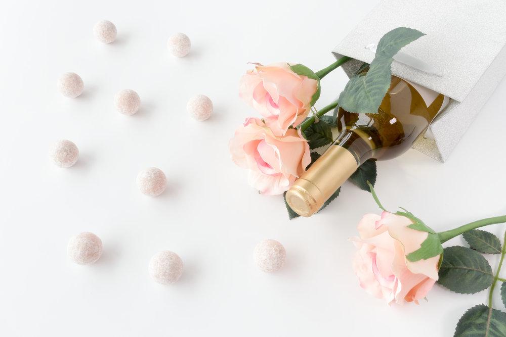 Rose Oxide Wine