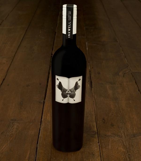 @Inkwell Wine