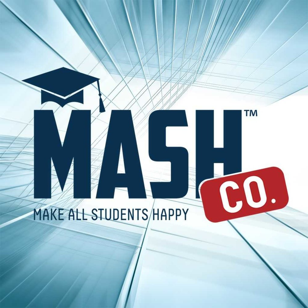 "The MASH Card is a student based company, where ""MASH"" stands for Make All Students Happy. We built a community around the student body, where we collaborate with the students to enhance their college experience, while incentivizing daily activities and constant discounts around campuses."