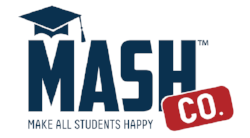 MASH s an interactive platform that advertises local businesses through gamification, giveaways, prizes, and constant discounts -