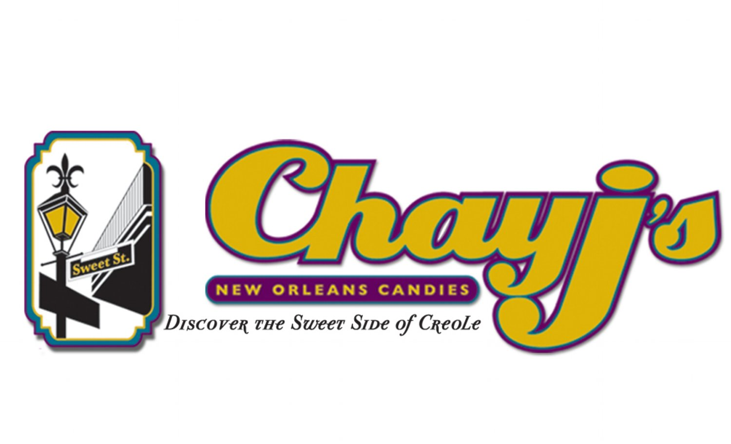 Chay J's New Orleans Candies