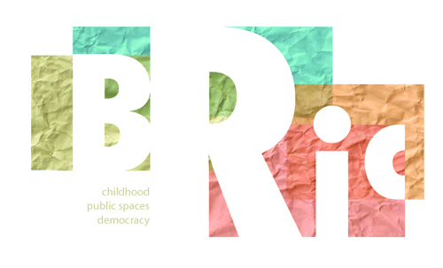 BRIC Project - YOUNG CHILDREN, PUBLIC SPACES AND DEMOCRACY