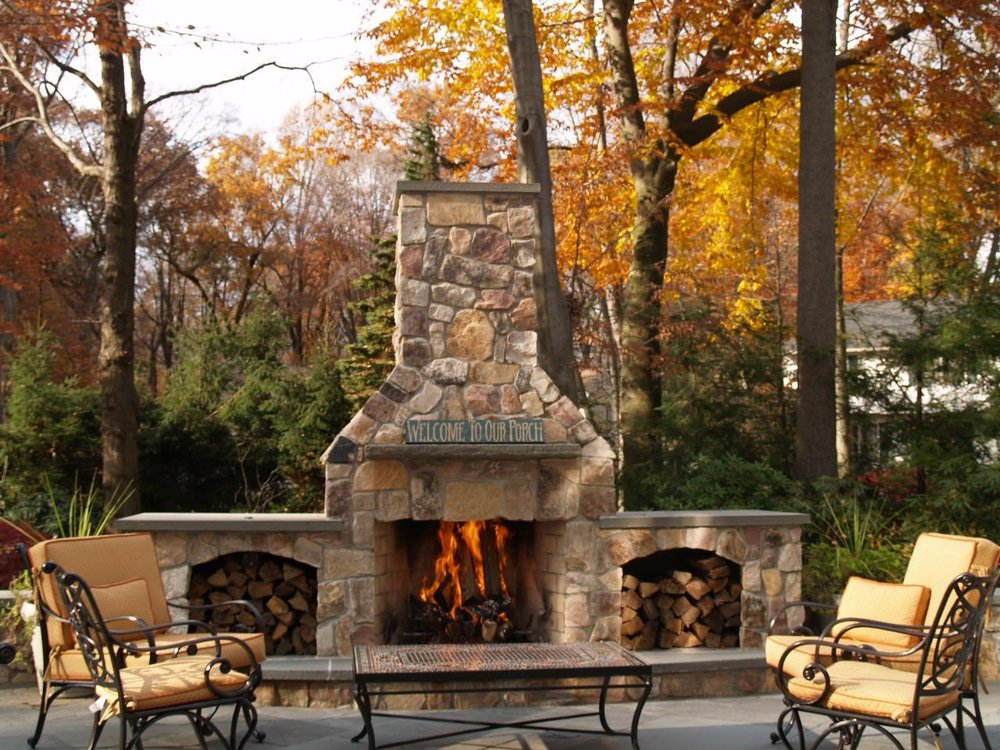 Landscaping in Old Tappan, Norwood, Northvale,
