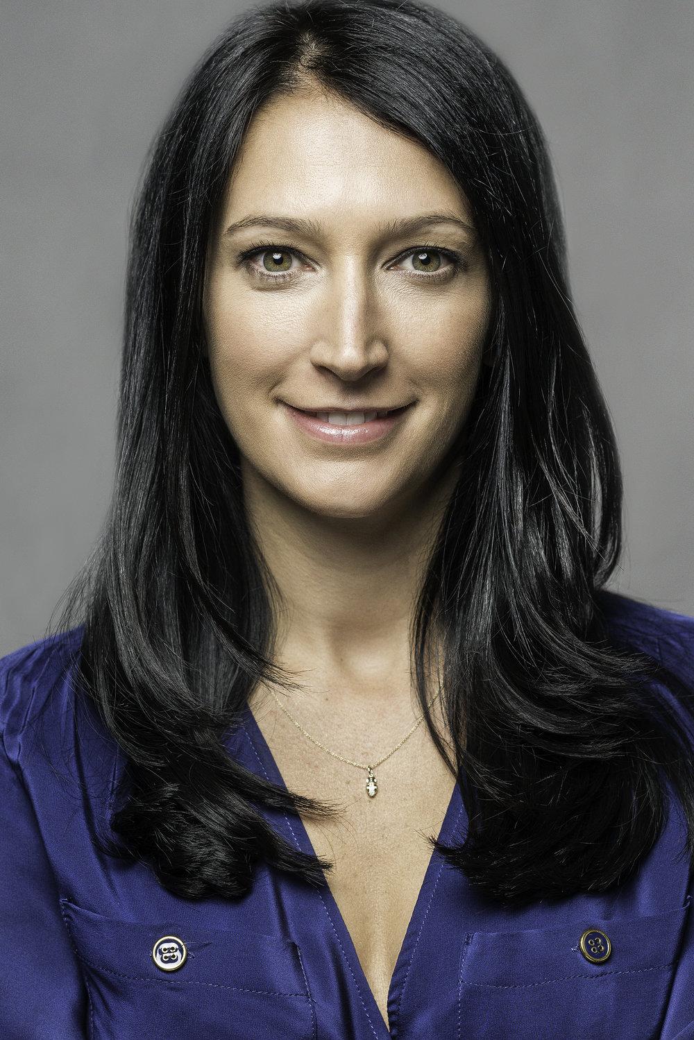 Allyson Patterson  Managing Director, Blackstone Entrepreneurs Network