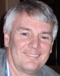 DOUG SPARKS  board member, Ctlf