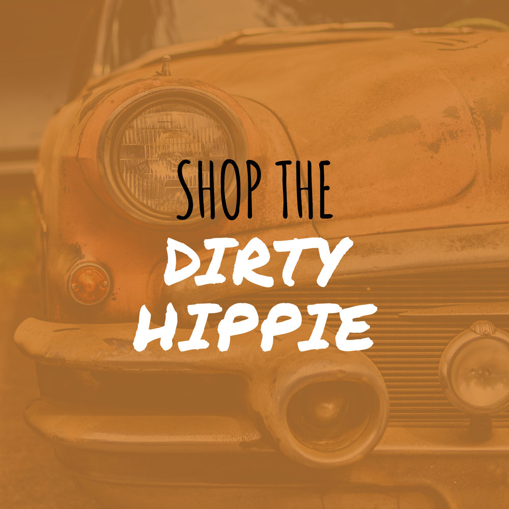 Dirty Hippie