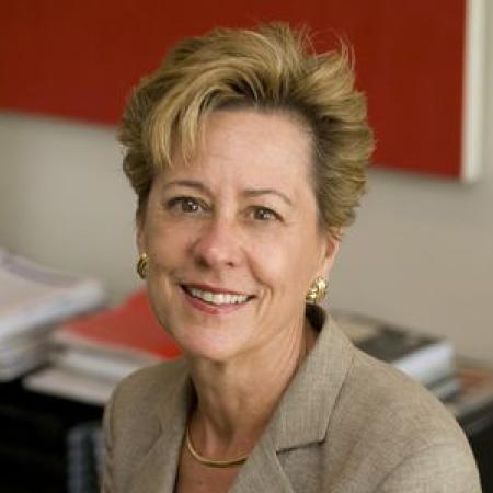 Lynne P. Brown President + Co-Chair New York University
