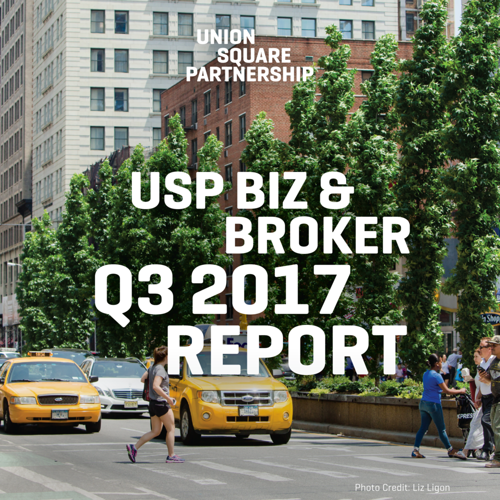 Q3 Biz & Broker Report