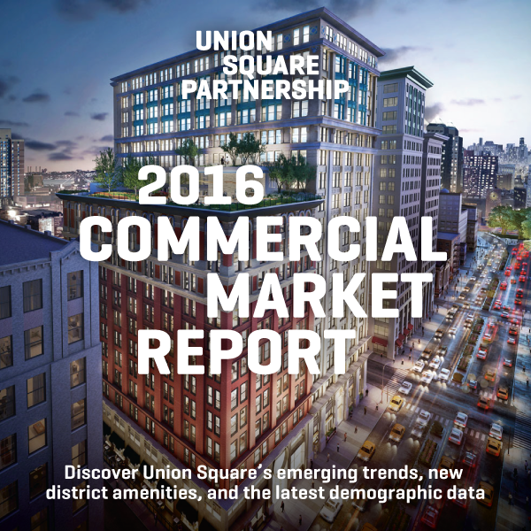 2016 Commercial Market Report