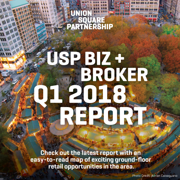 Q1 Biz + Broker 2018 Report