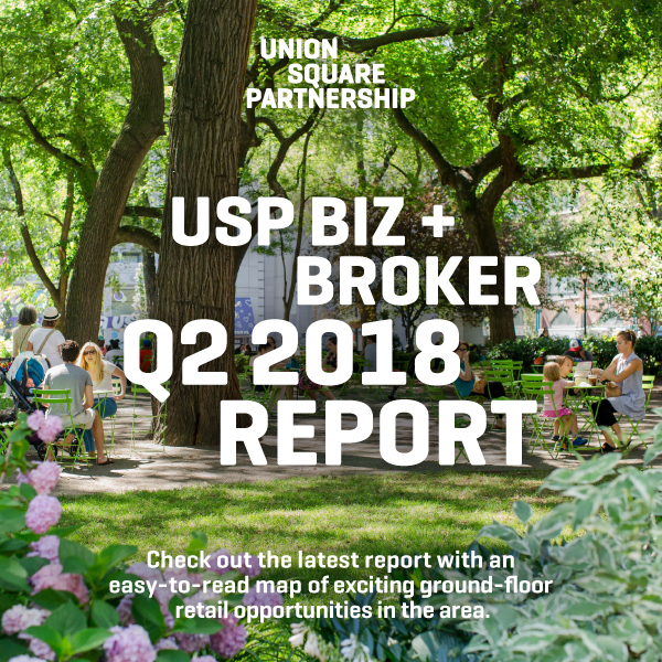 Q2 Biz + Broker 2018 Report